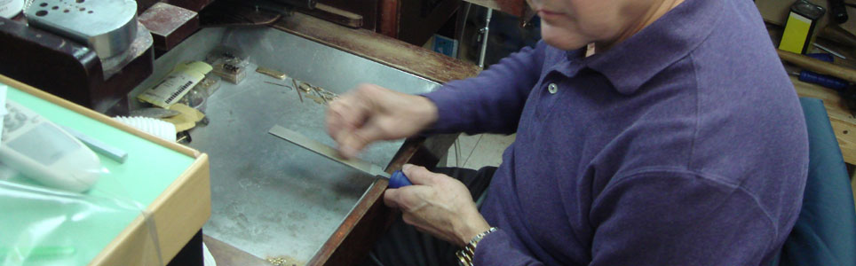 NATHAN'S LYNNHAVEN PAWN SHOP Jewelry Repair